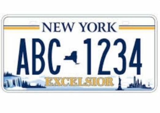 27 - Car License Plate manufacturer and supplier in China