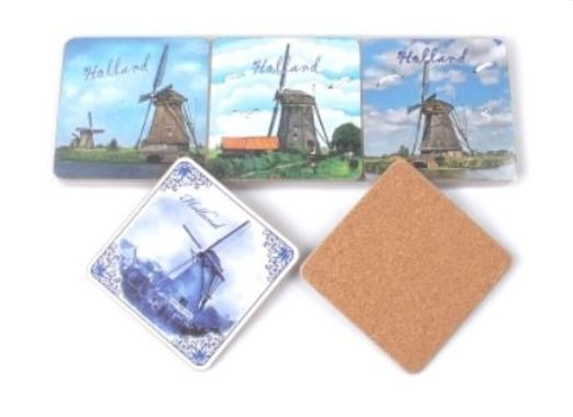 4 - Souvenir Coaster manufacturer and supplier in China