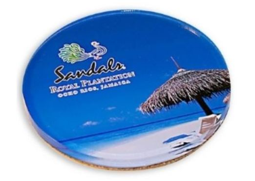 5 - Advertising Coaster manufacturer and supplier in China