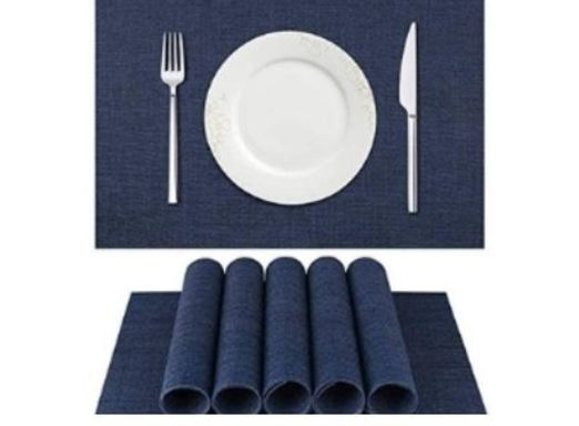 5 - Cotton Placemat manufacturer and supplier in China