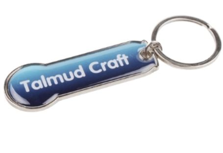 6 - Advertising Keychain manufacturer and supplier in China