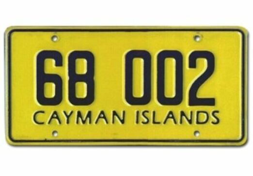 6 - Amazon License Plate manufacturer and supplier in China