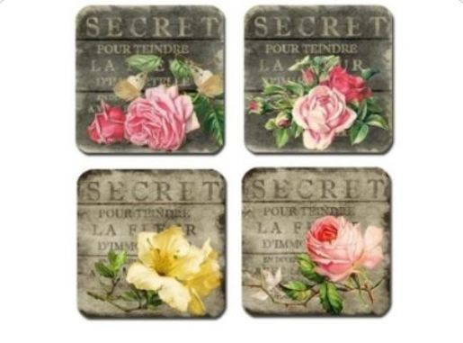 6 - Art Coaster manufacturer and supplier in China