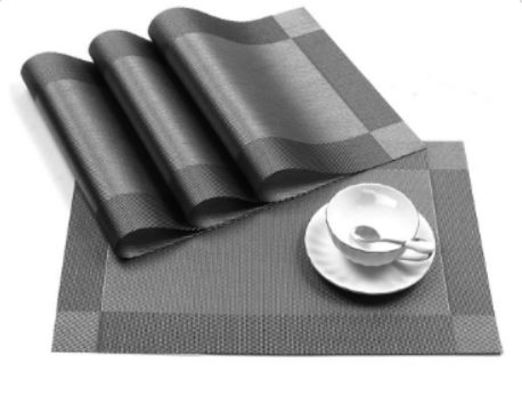 6 - Dinner Placemat manufacturer and supplier in China