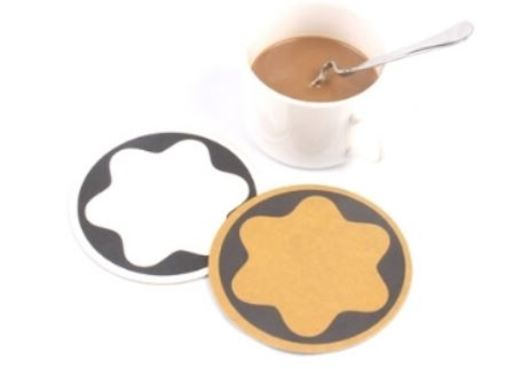 7 - Coffee Coaster manufacturer and supplier in China