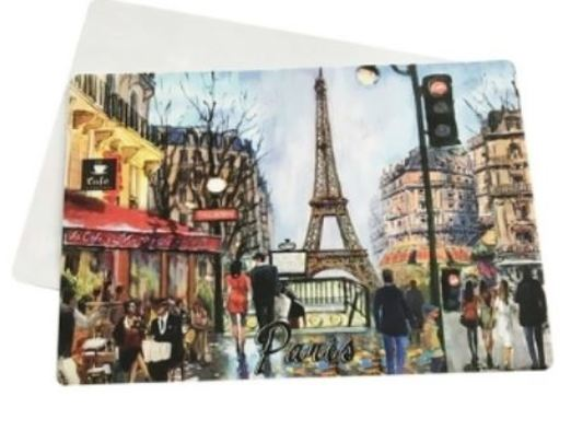 8 - Hotel Placemat manufacturer and supplier in China