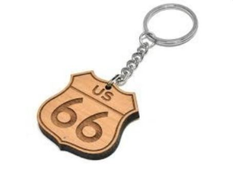 8 - Laser Keychain manufacturer and supplier in China