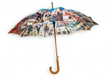 Garden Umbrella manufacturer and supplier in China