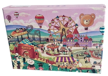 Gift Jigsaw Puzzle manufacturer and supplier in China