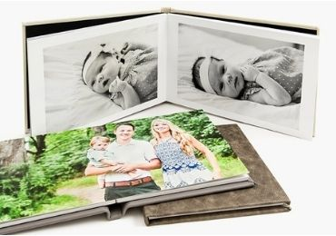 Souvenir Photo Album Gift manufacturer and supplier in China