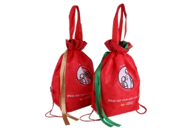 High Quality Draw String Bag manufacturer and supplier in China