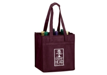 High Quality Non-woven Tote Bag manufacturer and supplier in China