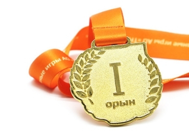 Iron Medal manufacturer and supplier in China