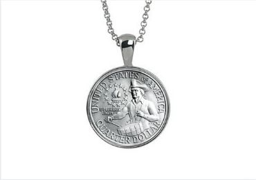 Iron Pendant Coin manufacturer and supplier in China