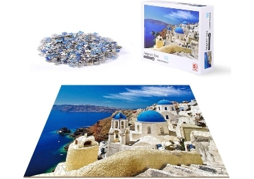 Jigsaw Puzzle manufacturer and supplier in China