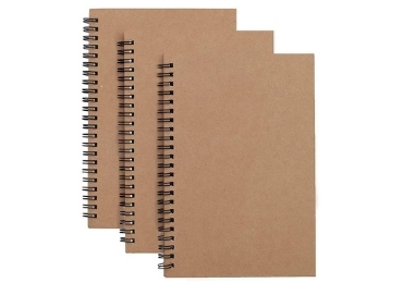 Kraft Paper Notebook manufacturer and supplier in China