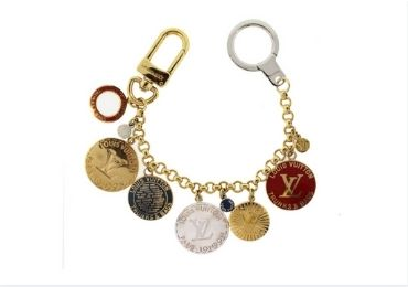 LV Key Chain manufacturer and supplier in China