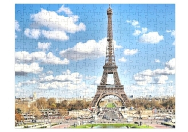 Landscape Jigsaw Puzzle manufacturer and supplier in China