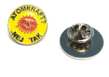 custom Lapel Pin Maker in China