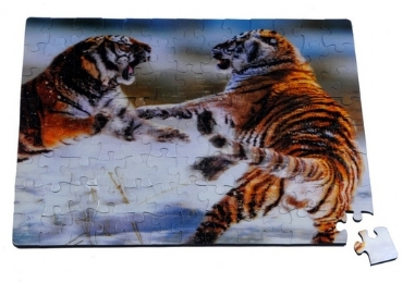 Lenticular Jigsaw Puzzle manufacturer and supplier in China