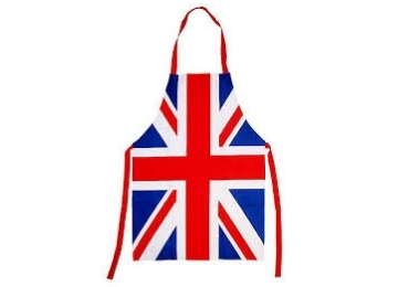 London Souvenir Apron manufacturer and supplier in China
