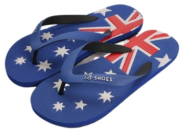 London Souvenir Slipper manufacturer and supplier in China