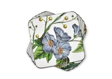 Luxury Flora Coaster manufacturer and supplier in China