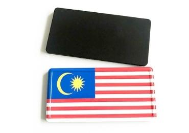 Malaysia Souvenir Magnet manufacturer and supplier in China