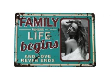 Metal Photo Frame Supplier in China