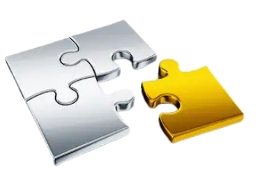 Metallic Puzzles manufacturer and supplier in China