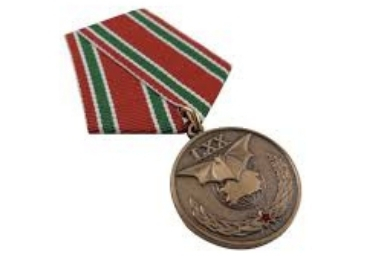 Military Medal manufacturer and supplier in China