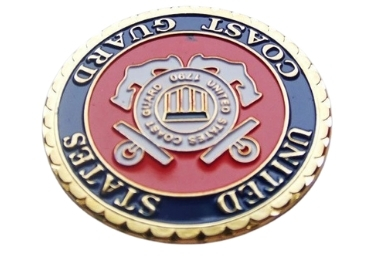 Military Souvenir Token Coin manufacturer and supplier in China