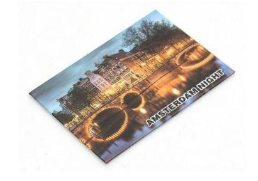 Netherlands Souvenir Magnet manufacturer and supplier in China