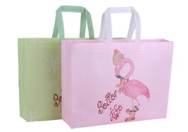 Non-woven Tote Bag Supplier in China