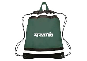Nylon Drawstring Bag manufacturer and supplier in China