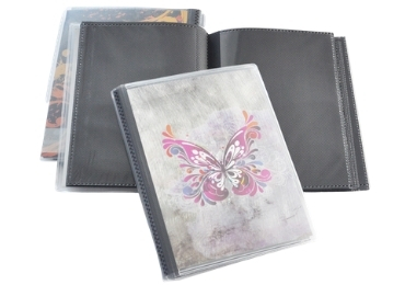 PVC Photo Books manufacturer and supplier in China