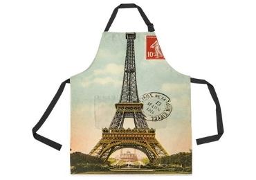 Paris Souvenir Apron manufacturer and supplier in China