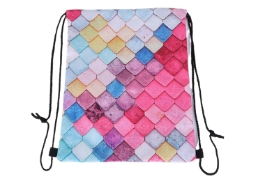 Personalized Draw String Bag manufacturer and supplier in China