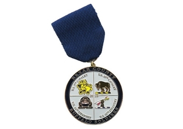Personalized Medallion manufacturer and supplier in China