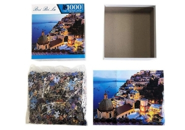 Picture Puzzles manufacturer and supplier in China
