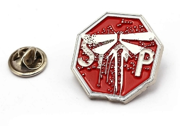 custom pin manufacturer and supplier in China