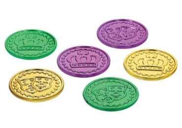 Plastic Coin manufacturer and supplier in China