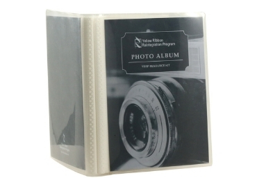 Plastic Photo Album Book manufacturer and supplier in China