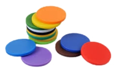 Plastic Token Coin manufacturer and supplier in China