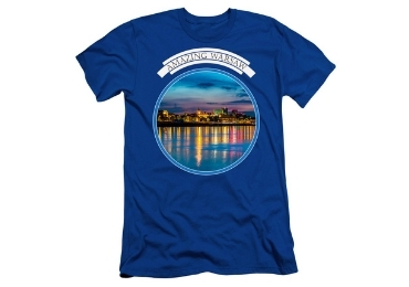 Poland Souvenir T-Shirt manufacturer and supplier in China