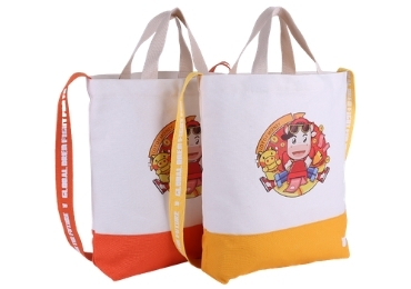 custom Printed Cotton Bag manufacturer and supplier in China