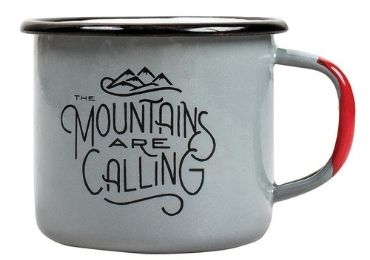 Promotional Metal Mug manufacturer and supplier in China