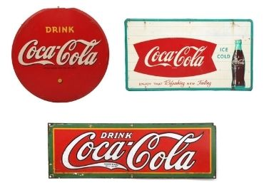 Promotional Metal Sign manufacturer and supplier in China