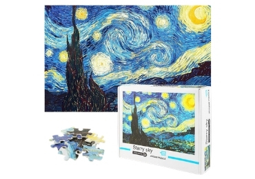 Promotional Puzzle manufacturer and supplier in China