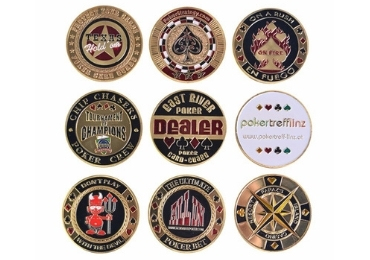 Promotional Trolley Coin manufacturer and supplier in China
